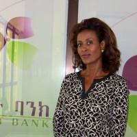 Meaza Ashenafi @Enat bank